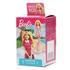 Мармелад с игрушкой Barbie ТМ Sweet box (Свит бокс)