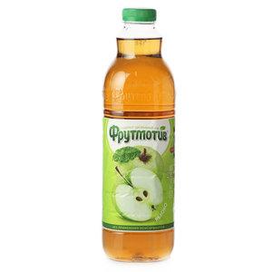 Напиток безалкогольный со вкусом яблока негазированный пастеризованный ТМ Фрутмотив