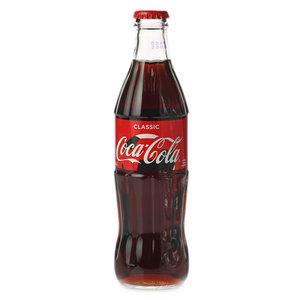 Напиток безалкогольный сильногазированный Coca-Cola Classic ТМ Coca-Cola (Кока-Кола)