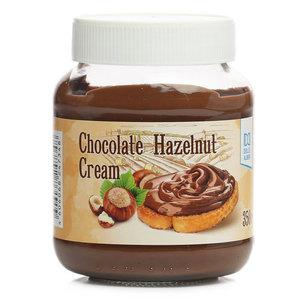 Шоколадная паста ТМ Hazelnut (Хазелнат)