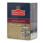 Чай черный байховый ТМ Riston (Ристон)