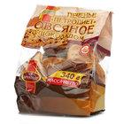 Печенье овсяное с шоколадом на фруктозе ТМ Петродиет