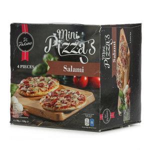 Мини-пицца салями ТМ Di Padrone (Ди Падроне)