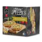 Мини-пицца 4 сыра ТМ Di Padrone (Ди Падроне)