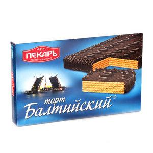 Торт балтийский ТМ Пекарь