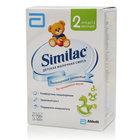 Детская молочная смесь 2*350 г TM Similac 2 (Симилак 2)