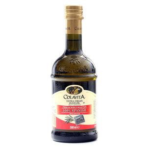 Масло оливковое ТМ Colavita (Колавита)