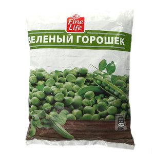 Зеленый горошек ТМ Fine Life (Файн Лайф)