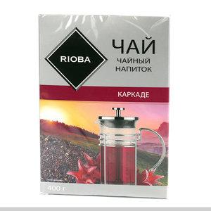 "Напиток чайный ""Каркадэ"" ТМ Rioba (Риоба)"