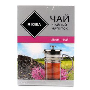 Чайный напиток иван-чай ТМ Rioba (Риоба)