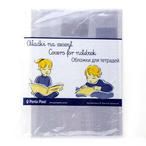 Обложки для тетрадей ТМ Panta Plast (Панта Пласт)