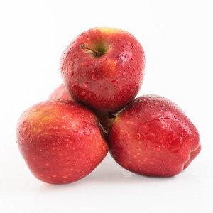 Яблоки Ред Делишес