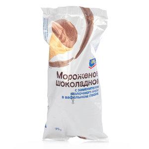 Мороженое шоколадное ТМ Aro (Аро)