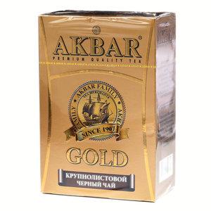 Чай черный ТМ Akbar (Акбар)