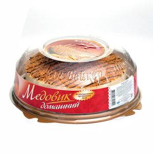 Торт песочный медовик домашний ТМ Фили-Бейкер