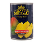 Манго дольками в сиропе ТМ Mikado (Микадо)