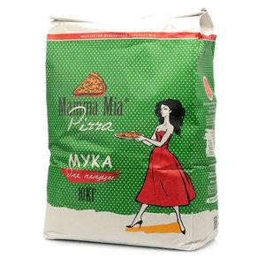 Мука для пиццы ТМ Mamma Mia (Мама Мия)