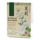 Чай зеленый жасминовый Мюли Люй Ча Зеленый жасмин ТМ Green Panda (Грин панда)