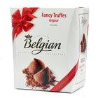 Трюфели в какао пудре ТМ Belgian (Бельгиан)