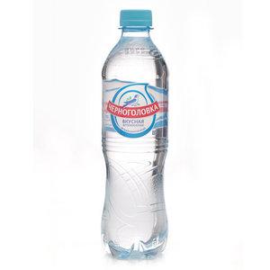 Артезианская вода ТМ Черноголовка