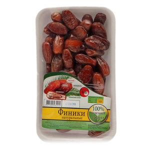 Финики сушёные Deglet Nour (Деглет Нур) с косточкой ТМ Foodart (Фударт)