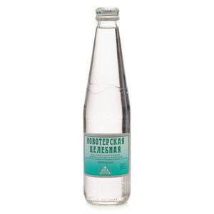 Вода минеральная питьевая ТМ Новотерская