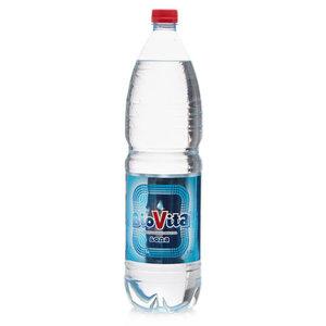 Вода минеральная негазированная ТМ BioVita (БиоВита)