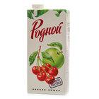 Яблочно-вишневый сокосодержащий напиток ТМ Родной