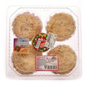Пирожные слоеные наполеон домашний ТМ Фили Бейкер