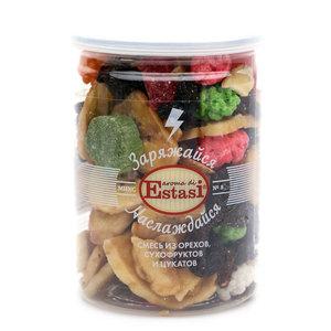 Смесь из орехов, сухофруктов и цукатов ТМ Aroma di EstasI (Арома ди ЭстасИ)