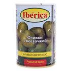 Оливки с косточкой ТМ Iberica (Айберика)