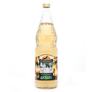 Напиток безалкогольный сильногазированный Дюшес ТМ Напитки из Черноголовки