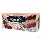 Пломбир ванильно-шоколадный классическая венеция ТМ Талосто