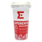 Кисломолочный папиток со вкусом клубника-арбуз ТМ Exponenta (Экспонента)