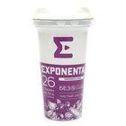 Кисломолочный напиток со вкусом черника-алоэ ТМ Exponenta (Экспонента)