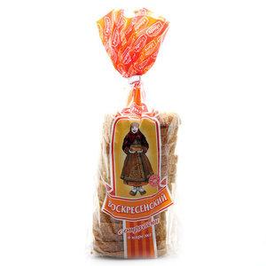 Хлеб воскресенский с отрубями ТМ Арнаут