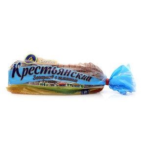 Хлеб заварной с тмином ТМ Каравай