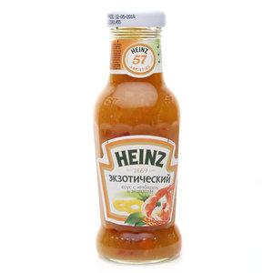Соус экзотический ТМ Heinz (Хайнц)