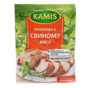 Приправа к свиному мясу ТМ Kamis (Камис)