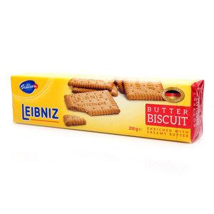Печенье сливочное Leibniz ТМ Bahlsen (Балзен)
