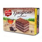 Торт трюфель шоколадный ТМ Русская нива