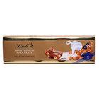 Шоколад молочный с изюмом, фундуком и миндалем ТМ Lindt (Линдт)