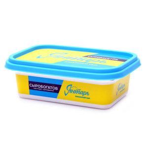 Плавленый сыр Янтарь натуральный ТМ Сыробогатовъ