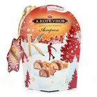 Шоколадные конфеты Ассорти ТМ А. Коркунов