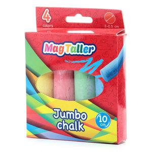 Мел цветной ТМ Mag Taller (Маг Тэйлер)