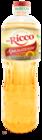Масло ароматное подсолнечное нерафинированное ТМ Mr.Ricco (Мистер Рикко)