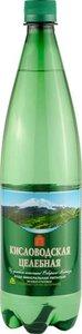 Вода минеральная питьевая лечебно-столовая газированная ТМ Кисловодская Целебная
