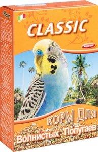Корм для волнистых попугаев Fiory Classic mix cocory, 400 г