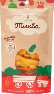 Здоровый перекус Зеленика тыква, 50 г