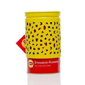 Набор подсвечник с листовым чаем ТМ Lipton (Липтон)